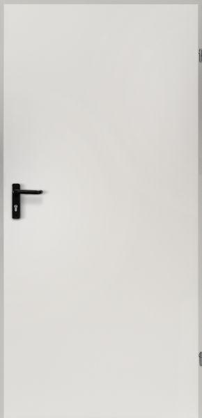 """Nebeneingangs- und Mehrzwecktür aus Stahl """"ULLA"""" 41 mm"""