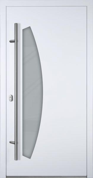 """Aluminium Haustür """"HERMINE"""" 90mm RC2"""