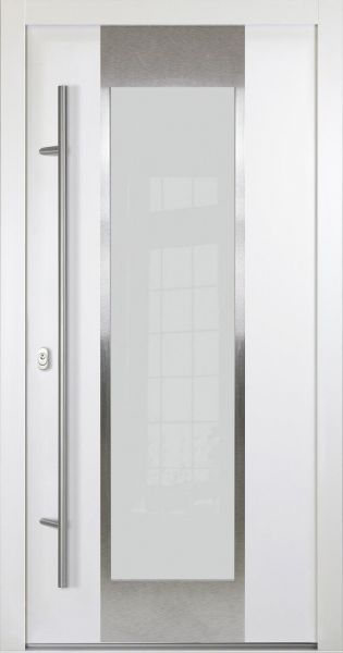 "Aluminium Haustür ""BENJA"" 68mm"