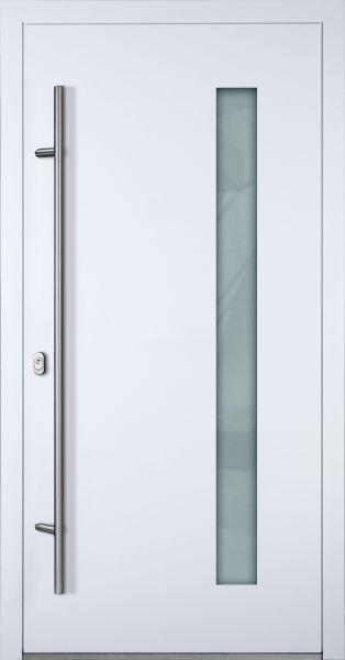 "Aluminium Haustür ""PALOMA"" 90mm RC2"