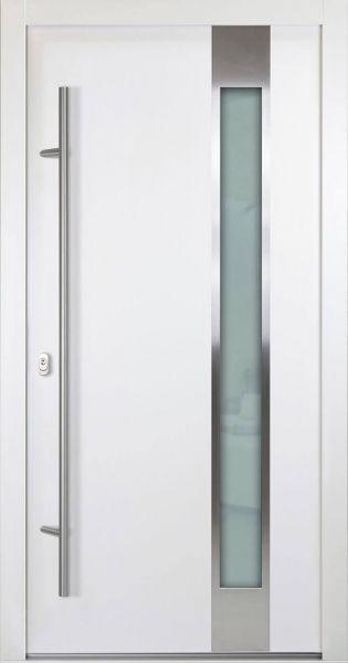 "Aluminium Haustür ""PALOMA"" 68mm"